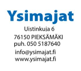 Ysimajat